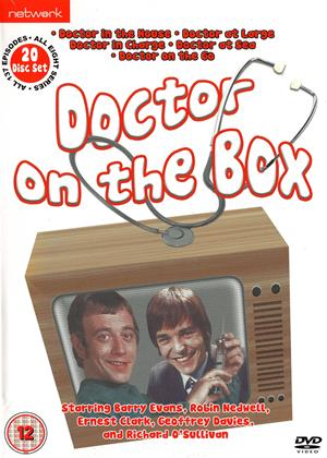 Rent Doctor on the Box: Series Online DVD & Blu-ray Rental