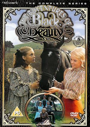 Rent The Adventures of Black Beauty: Series Online DVD & Blu-ray Rental