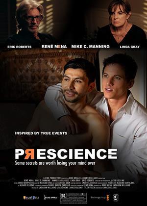 Rent Prescience (aka Intuitions) Online DVD & Blu-ray Rental