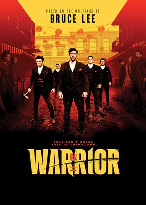 Rent Warrior Online DVD & Blu-ray Rental