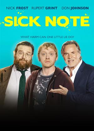 Rent Sick Note Online DVD & Blu-ray Rental