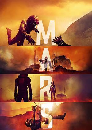 Rent Mars Online DVD & Blu-ray Rental