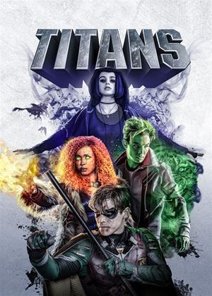 Rent Titans Online DVD & Blu-ray Rental