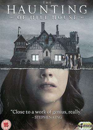 Rent The Haunting of Hill House: Series 1 Online DVD & Blu-ray Rental
