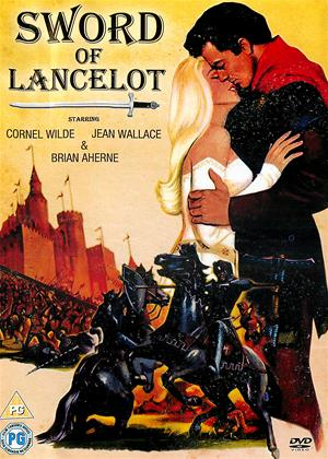 Rent Sword of Lacelot (aka Lancelot and Guinevere) Online DVD & Blu-ray Rental