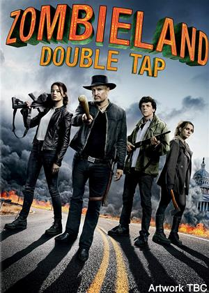 Rent Zombieland: Double Tap (aka Zombieland 2) Online DVD & Blu-ray Rental