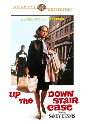 Rent Up the Down Staircase Online DVD & Blu-ray Rental