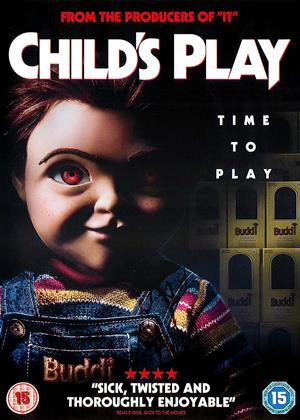 Rent Child's Play Online DVD & Blu-ray Rental