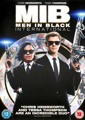 Rent Men in Black: International (aka Men in Black 4) Online DVD & Blu-ray Rental