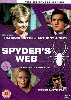 Rent Spyder's Web: Series Online DVD & Blu-ray Rental