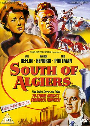 Rent South of Algiers (aka The Golden Mask) Online DVD & Blu-ray Rental