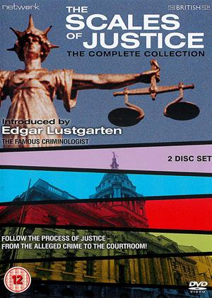 Rent The Scales of Justice: Series Online DVD & Blu-ray Rental