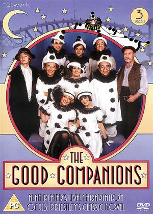 Rent The Good Companions: Series Online DVD & Blu-ray Rental