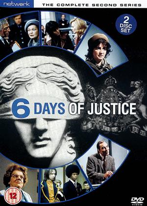 Rent 6 Days of Justice: Series 2 (aka Six Days of Justice: Series 2) Online DVD & Blu-ray Rental