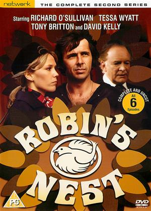 Rent Robin's Nest: Series 2 Online DVD & Blu-ray Rental