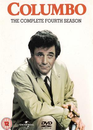 Rent Columbo: Series 4 Online DVD & Blu-ray Rental