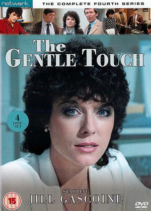 Rent The Gentle Touch: Series 4 Online DVD & Blu-ray Rental