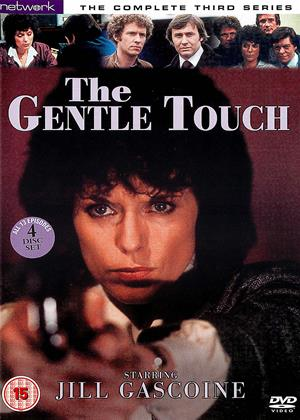 Rent The Gentle Touch: Series 3 Online DVD & Blu-ray Rental