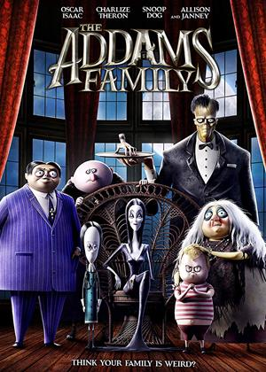 Rent The Addams Family Online DVD & Blu-ray Rental