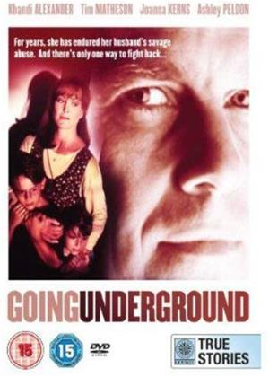 Rent Going Underground Online DVD & Blu-ray Rental