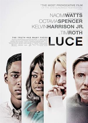 Rent Luce Online DVD & Blu-ray Rental