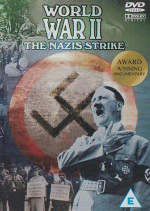 Rent World War II: The Nazis Strike Online DVD & Blu-ray Rental