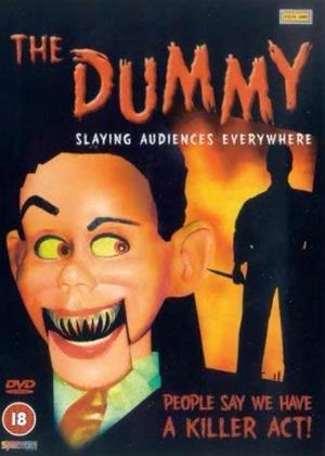 Rent The Dummy Online DVD & Blu-ray Rental