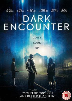 Rent Dark Encounter (aka Transience / The Encounter) Online DVD & Blu-ray Rental