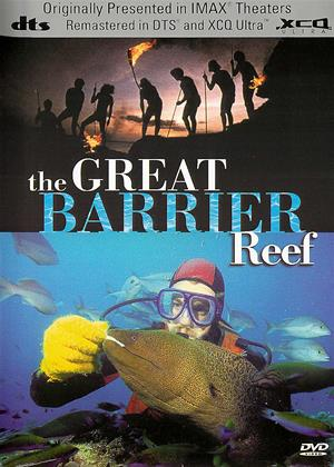 Rent The Great Barrier Reef Online DVD & Blu-ray Rental