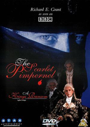 Rent The Scarlet Pimpernel: A King's Ransom Online DVD & Blu-ray Rental