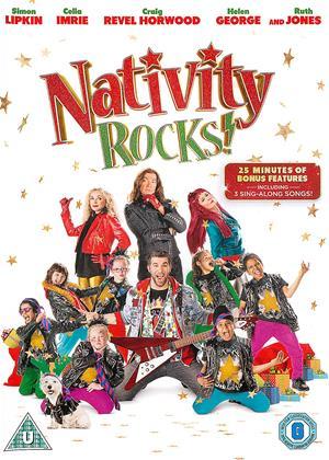 Rent Nativity Rocks! Online DVD & Blu-ray Rental