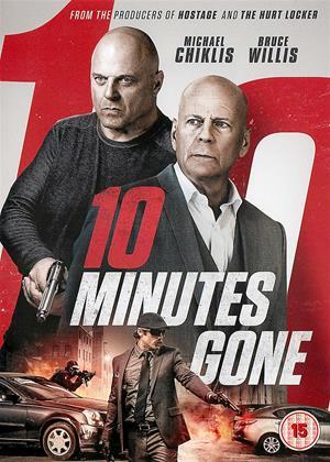 Rent 10 Minutes Gone Online DVD & Blu-ray Rental
