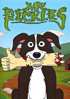 Rent Mr. Pickles Online DVD & Blu-ray Rental