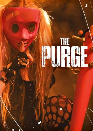 Rent The Purge Online DVD & Blu-ray Rental