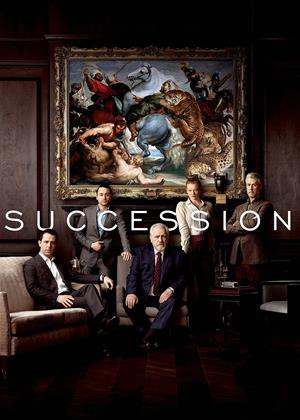 Rent Succession Online DVD & Blu-ray Rental