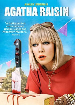 Rent Agatha Raisin Online DVD & Blu-ray Rental