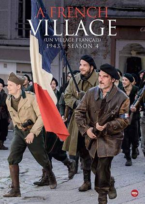 Rent A French Village: Series 4 (aka Un village français) Online DVD & Blu-ray Rental