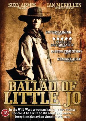 Rent The Ballad of Little Jo Online DVD & Blu-ray Rental