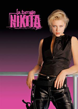 Rent La Femme Nikita (aka Nikita) Online DVD & Blu-ray Rental