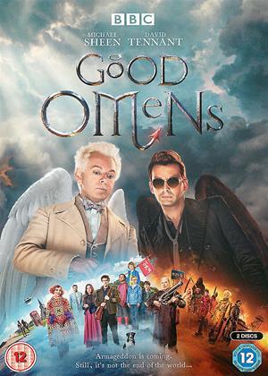 Rent Good Omens Online DVD & Blu-ray Rental