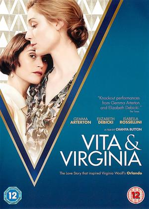 Rent Vita and Virginia (aka Vita & Virginia) Online DVD & Blu-ray Rental