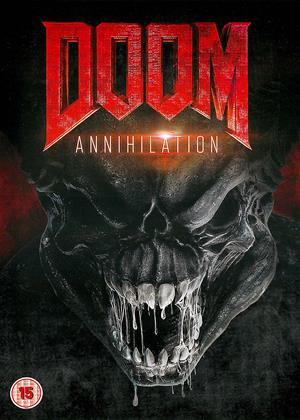 Rent Doom: Annihilation (aka Doom 2) Online DVD & Blu-ray Rental
