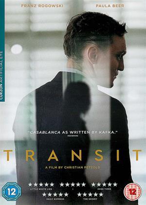 Rent Transit Online DVD & Blu-ray Rental