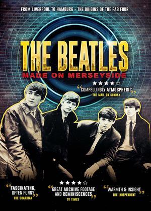 Rent The Beatles: Made on Merseyside Online DVD & Blu-ray Rental