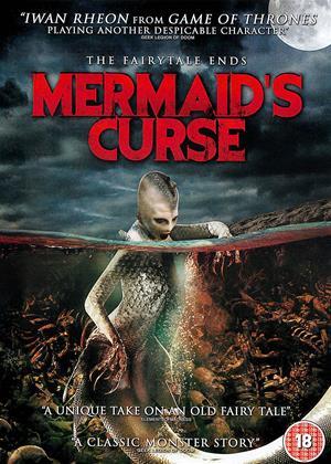 Rent Mermaid's Curse (aka Mermaid's Song / Charlotte's Song) Online DVD & Blu-ray Rental