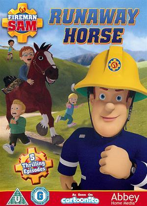 Rent Fireman Sam: Runaway Horse Online DVD & Blu-ray Rental