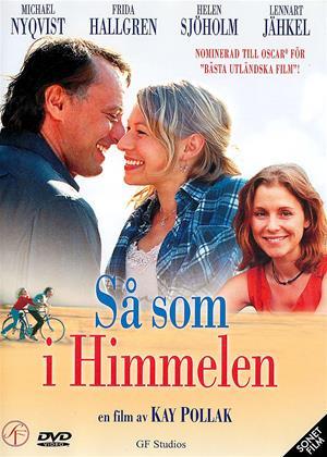 Rent As It Is in Heaven (aka Så som i himmelen) Online DVD & Blu-ray Rental