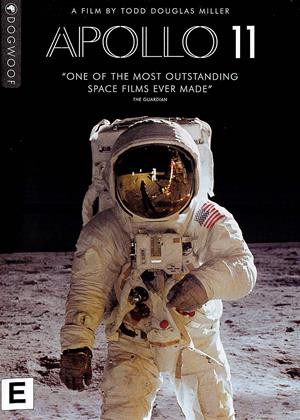 Rent Apollo 11 (aka Apollo 11: First Steps) Online DVD & Blu-ray Rental