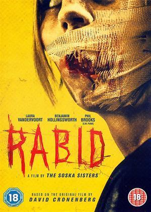 Rent Rabid Online DVD & Blu-ray Rental