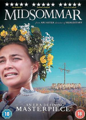 Rent Midsommar Online DVD & Blu-ray Rental